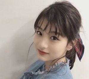 出口夏希の情報まとめ【インスタ・画像・人柄・家族・18歳】