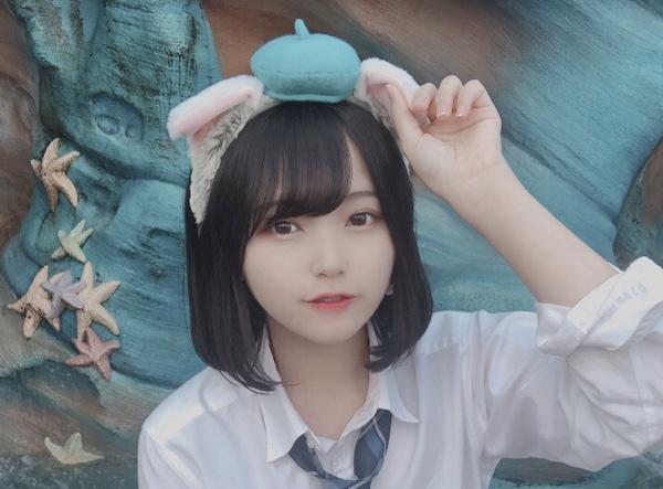 早水ひよりの情報まとめ【インスタ・画像・人柄・若手モデル】No.14