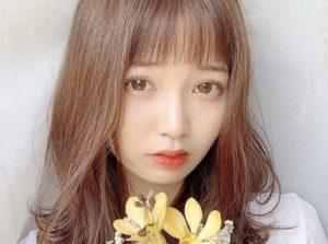 松本華乃の情報まとめ【インスタ・画像・人柄・若手モデル】No.28