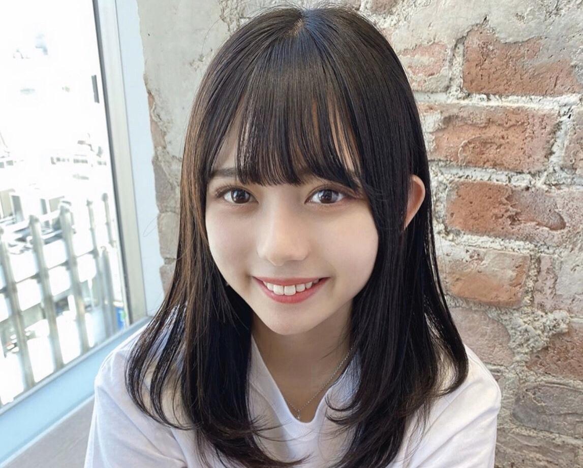 野島日菜の画像まとめ【プロフィール・インスタ・17歳・若手女優】