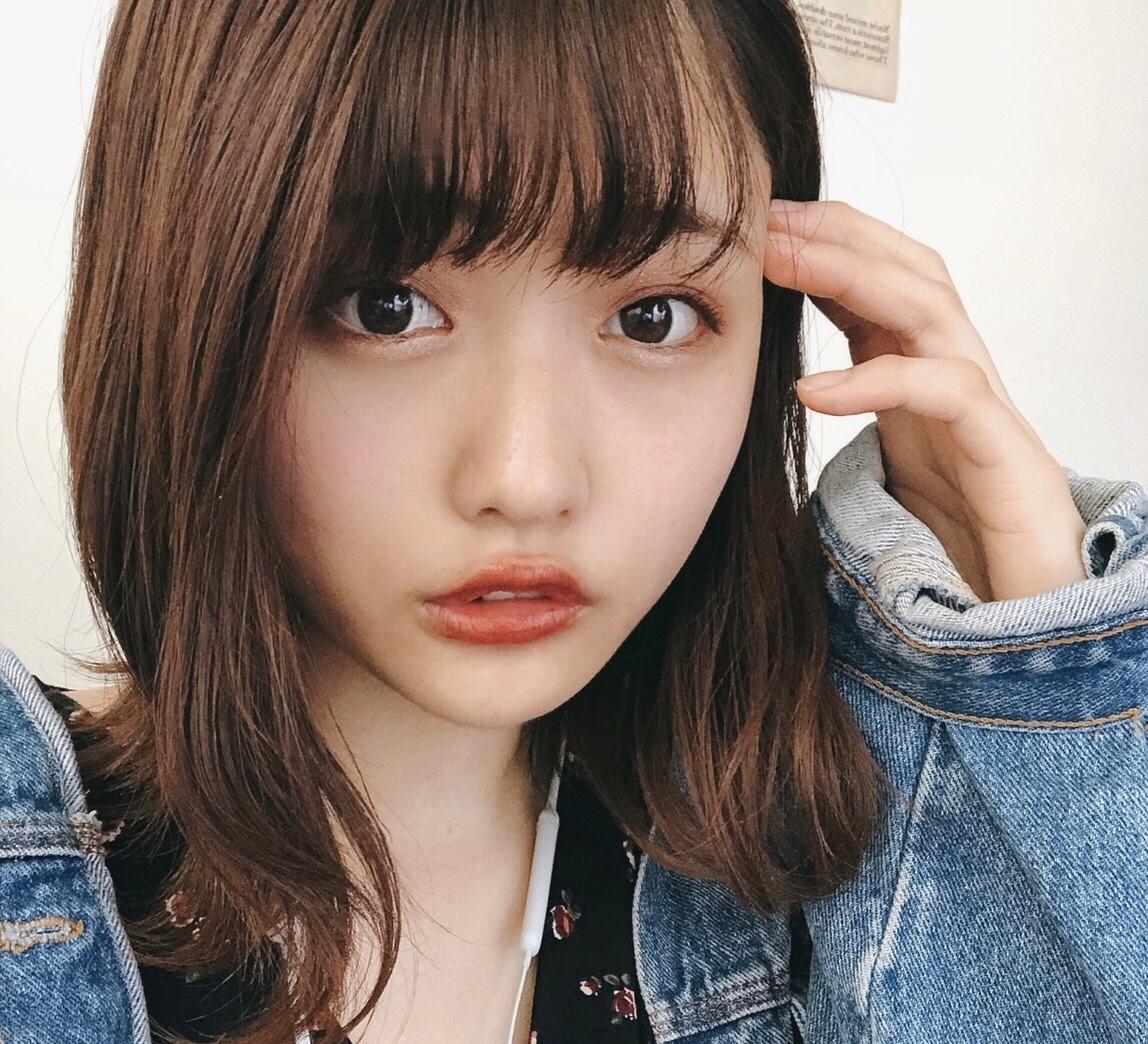 石田桃香の画像まとめ【プロフィール・インスタ・美人モデル】No.50