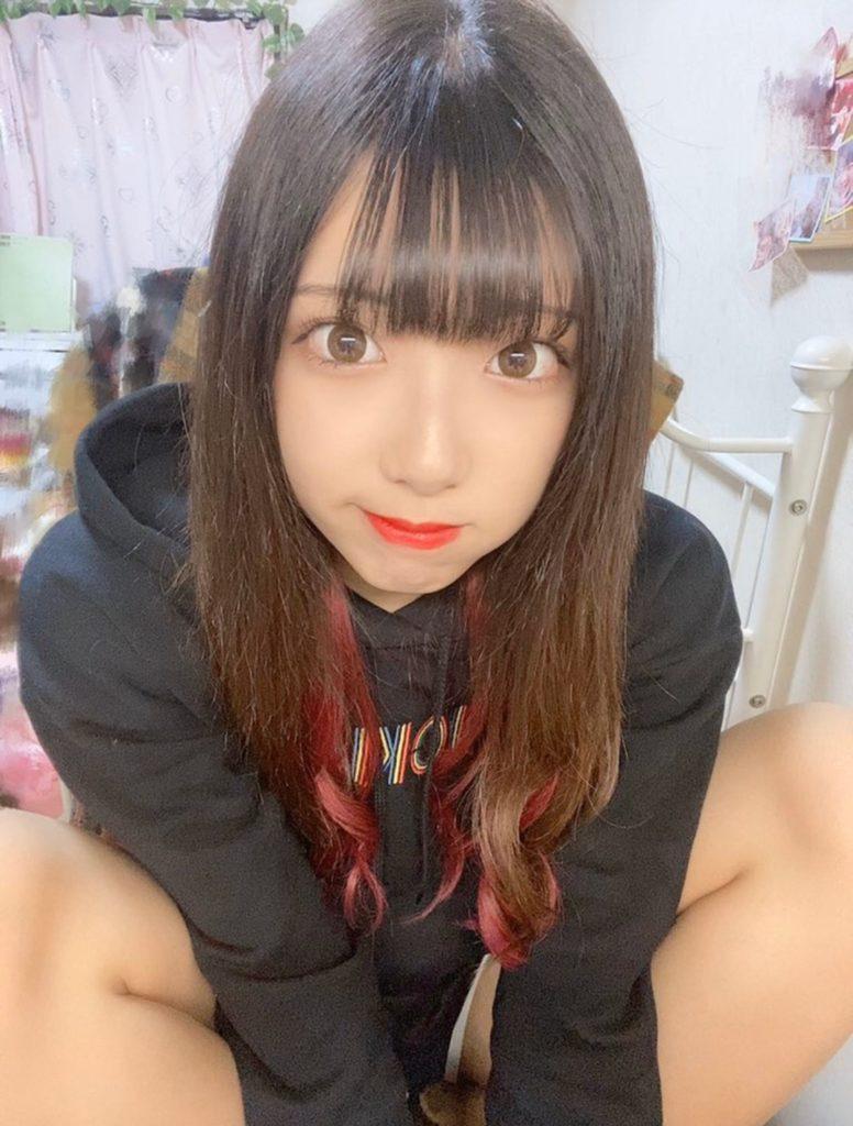 横山栞の画像