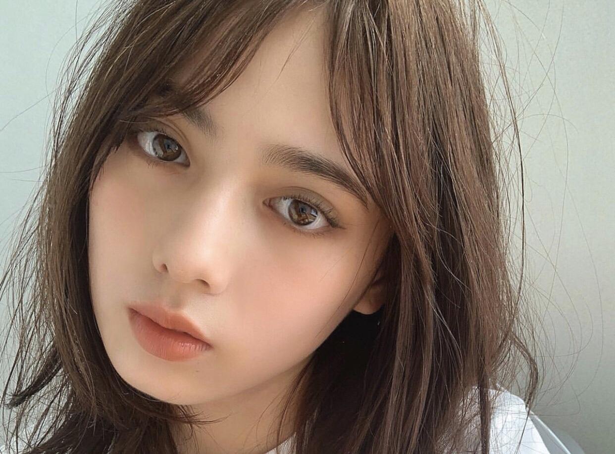 毛利愛美の画像まとめ【めざましイマドキガールの美人モデル】No.87