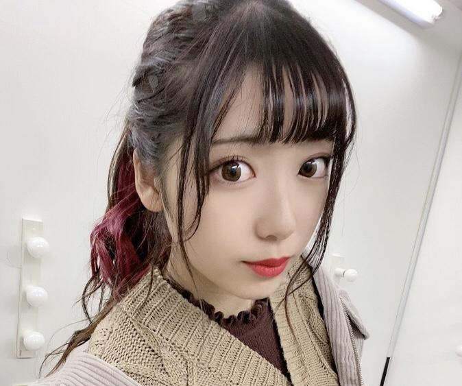横山栞の画像まとめ【インスタ・プロフィール・19歳・アイドル】