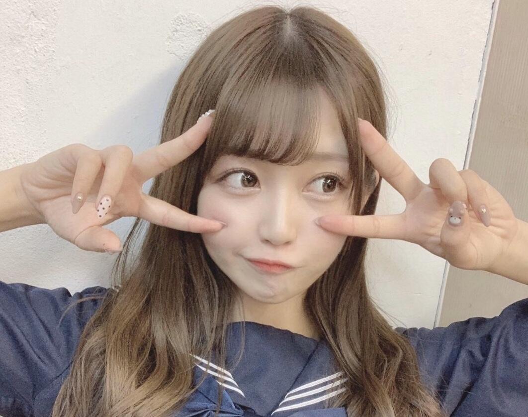 茉井良菜の画像まとめ【キラフォレ所属の美人アイドル】No.61