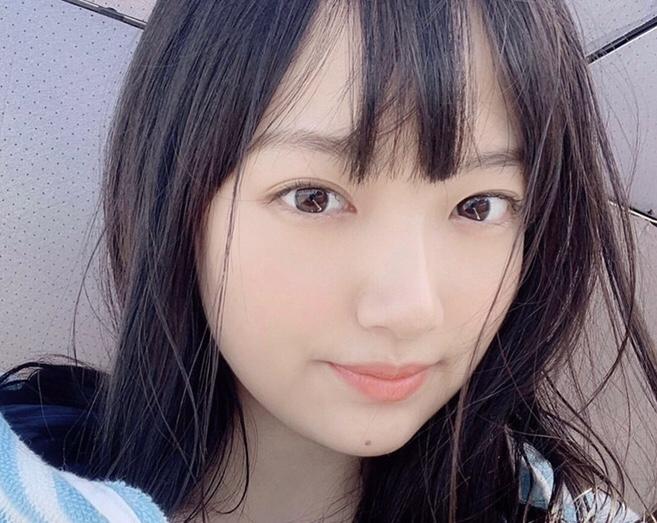坂口風詩の可愛い画像まとめ【プロフィール・美人モデル】No.88