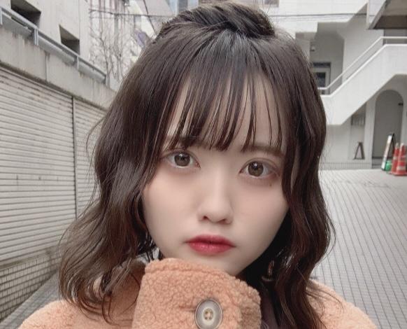 栗田望海の可愛い画像まとめ【34枚】美人アイドル・No.106