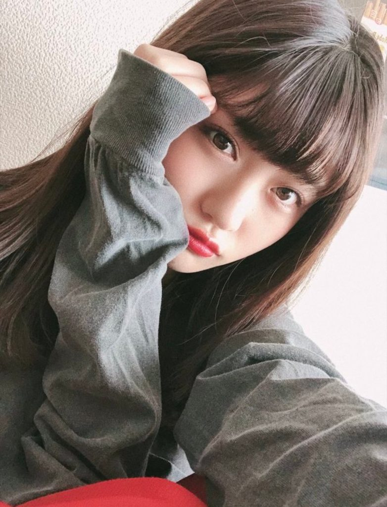 石田桃香画像