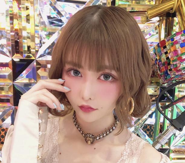 戦慄かなのの画像まとめ【プロフィール・美人アイドル】No.182