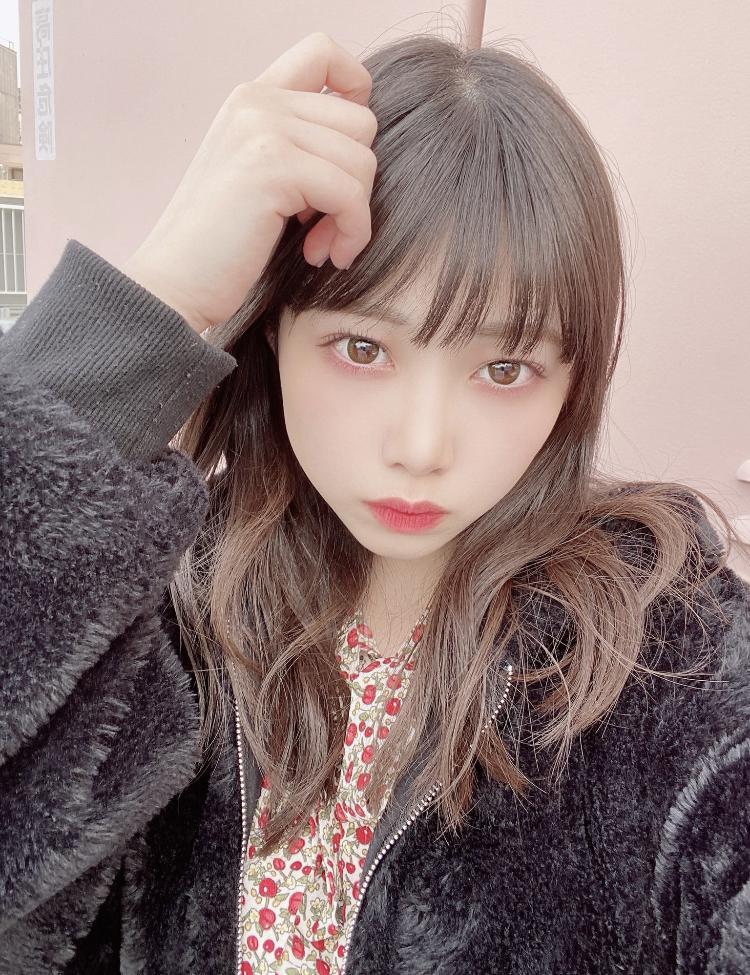 アイドル 小浜桃奈