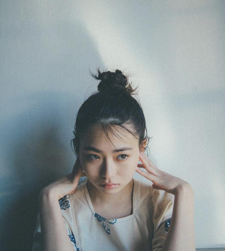 山田杏奈 画像