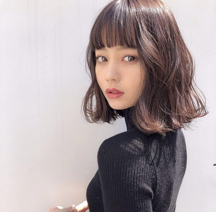 NANAMI 堀北真希の妹