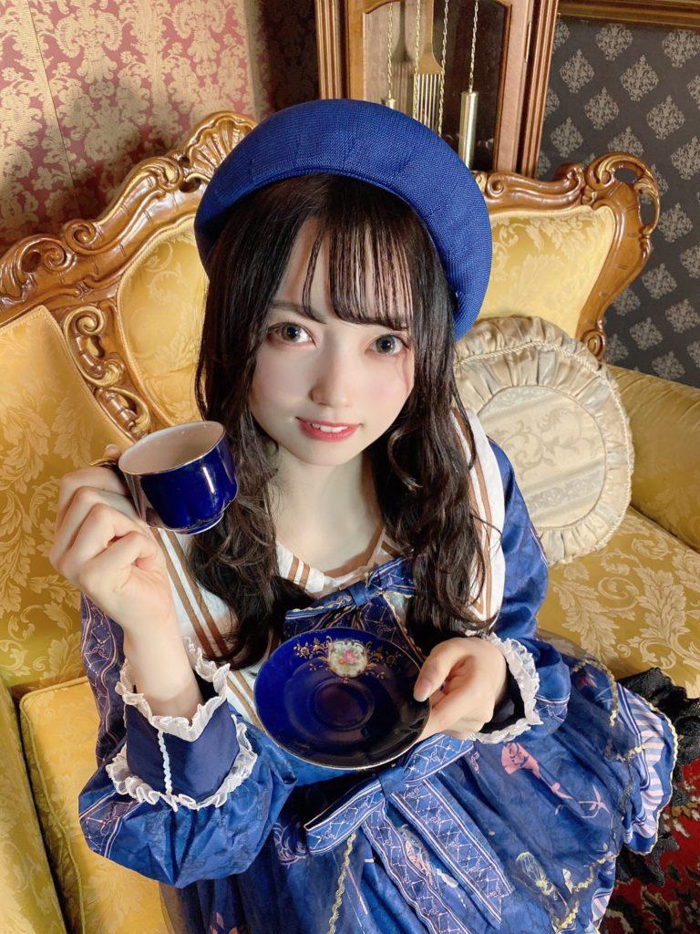 仁科茉彩 画像