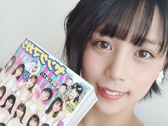 Iカップの芸能人18名まとめ【女優・アイドル・グラドル・モデル】